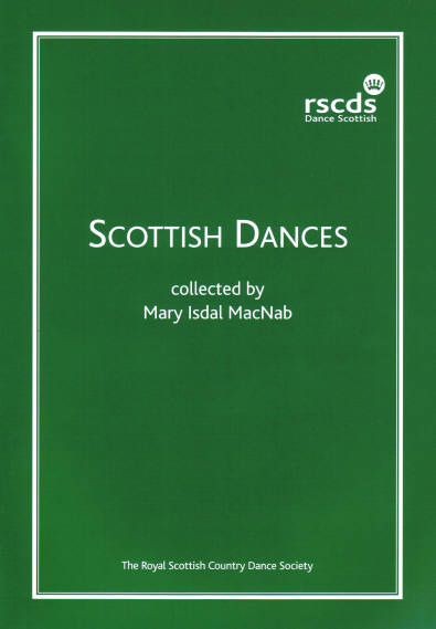 Scottish Dances Collected By Mary Isdal MacNab