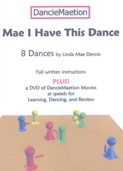 Mae I Have This Dance